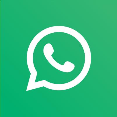 Enlace con imagen usando el logo de Whatsapp